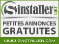 Petites annonces gratuites - Sinstaller.com