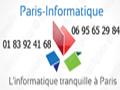 Réparation ordinateur Paris